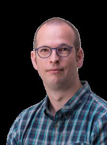 Regional Sales Manager | Jeroen van Wolferen | Orga
