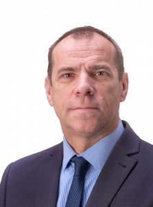 Regional Sales Manager | Brad Scarrot | Orga