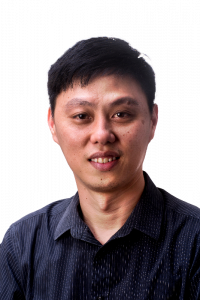 Regional Sales Manager | Derrick Lim | Orga