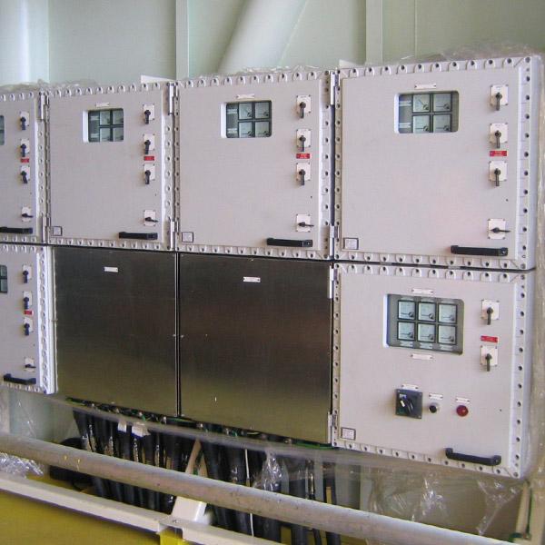 Battery enclosures | Orga