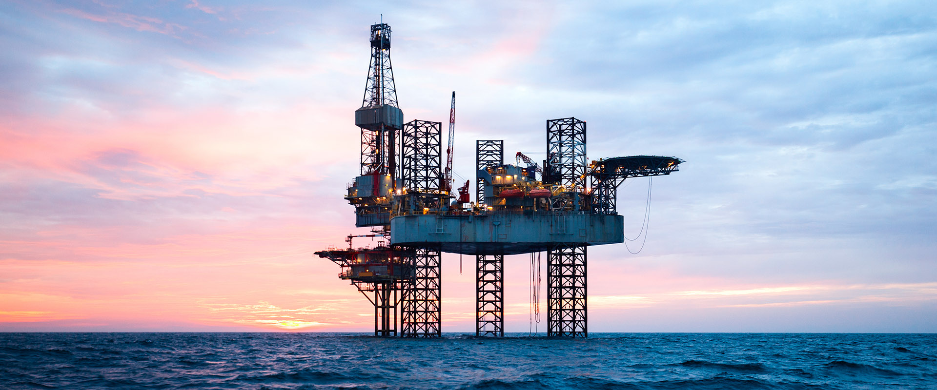 Drilling rig | Orga