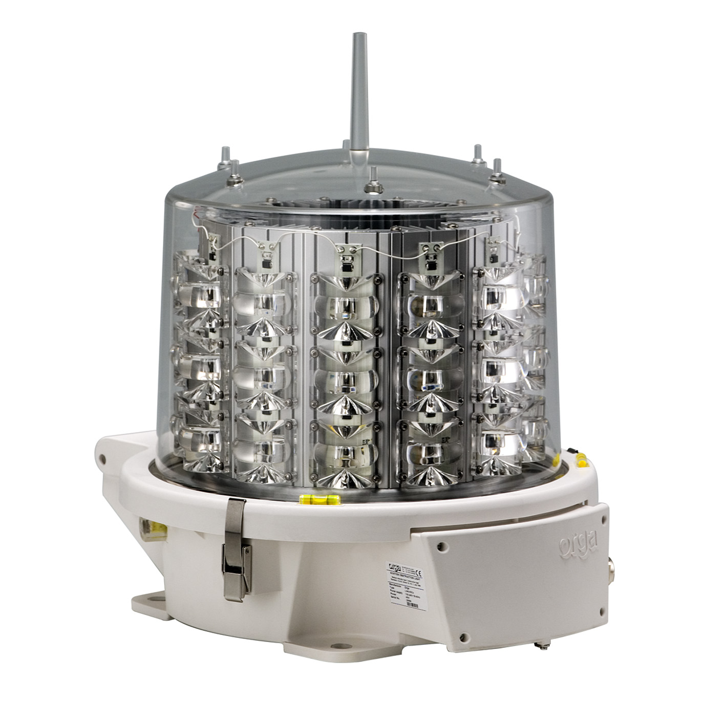 History Aviation transition to LED | Orga