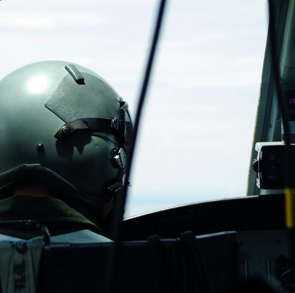 Pilot | Orga