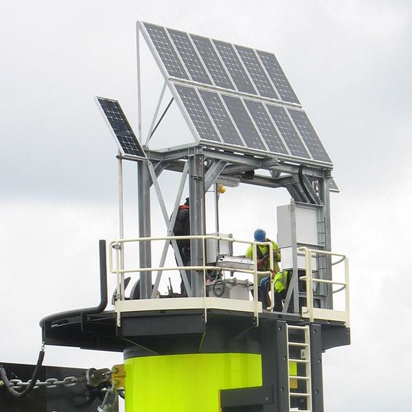 Service solar | Orga