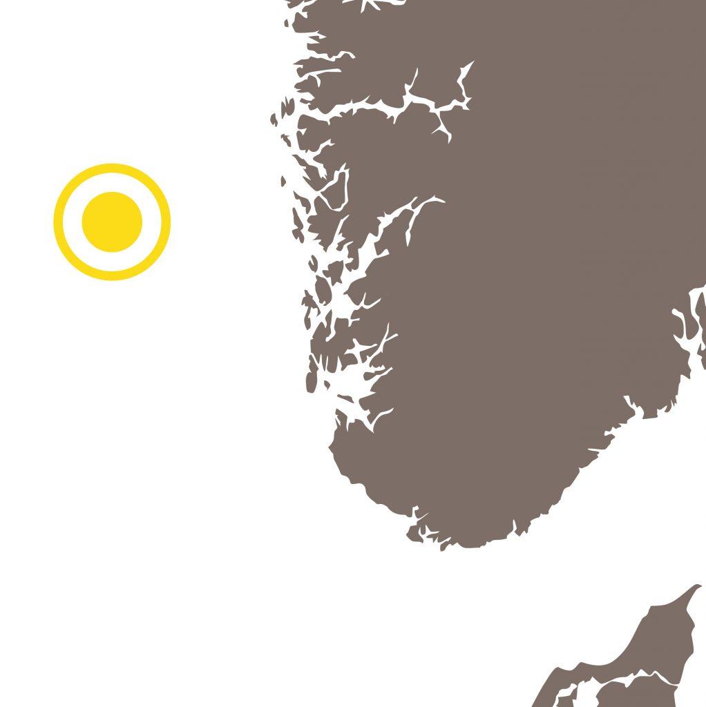 Norway | Horns Rev 3 project | Orga