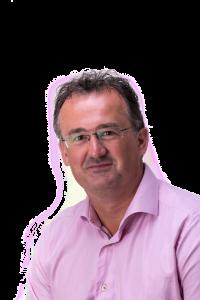 Specialist Peter van Dam | Orga