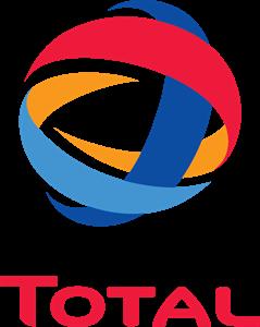 Total logo | Orga