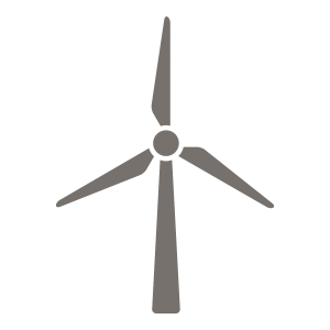 Windmill icon | Orga