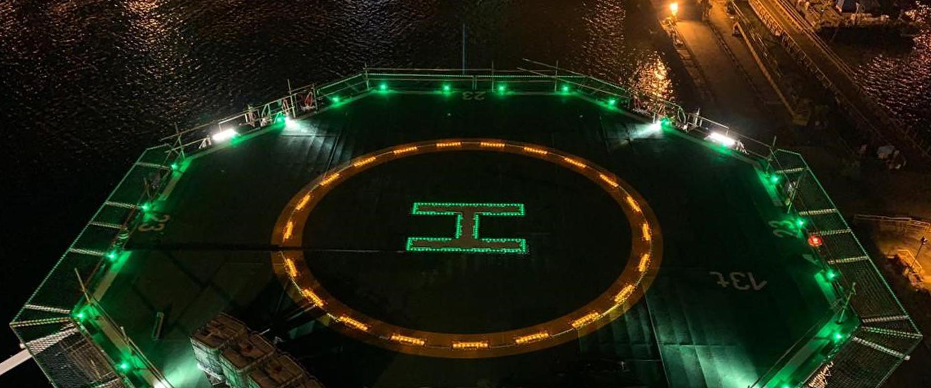 Adipec 2018 news about circle-h