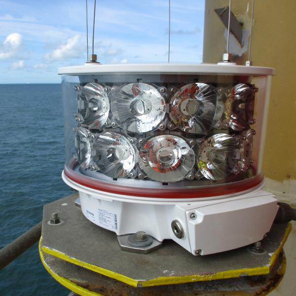Marine lantern | Orga