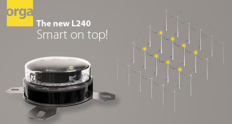L240 | Orga