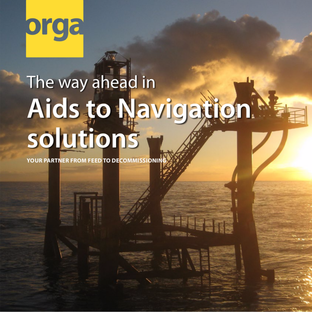 Aids to Navigation solutions | Decommissioning | Orga