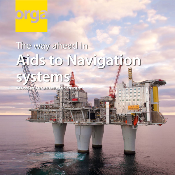Aids to Navigation systems product brochure