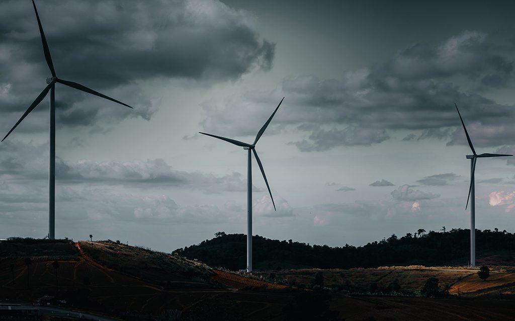Wind turbines   Orga