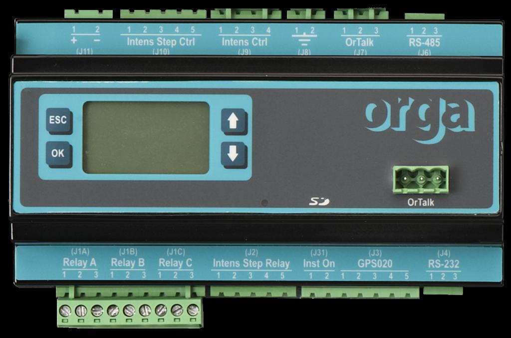 CIP300 module