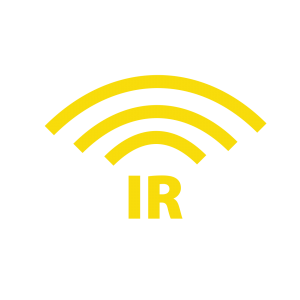 Infrared – no circle